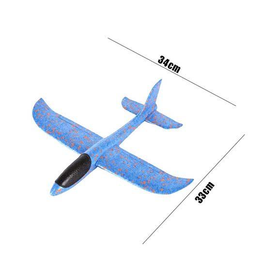 Zweefvliegtuig 6