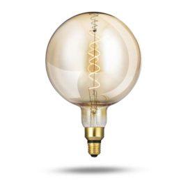 Led Kooldraadlamp 1
