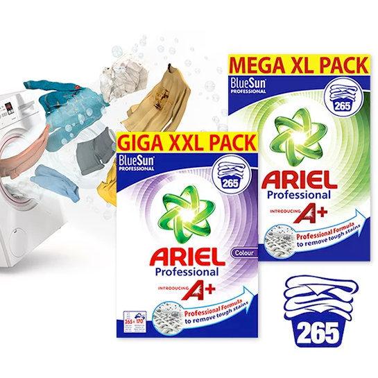 Ariel Waspoeder Xl Verpakking