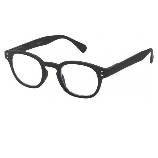Beeldscherm Bril Zwart
