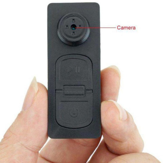 Camera Spy Verborgen Camera