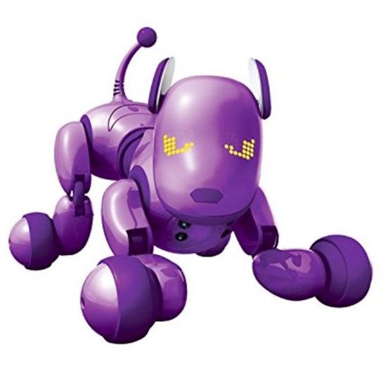 Hond Speelgoed Zoomer