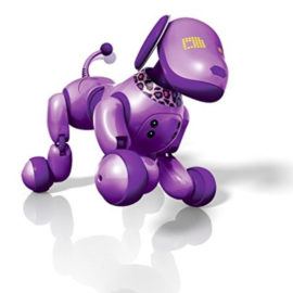 Hond Zoomer Speelgoed