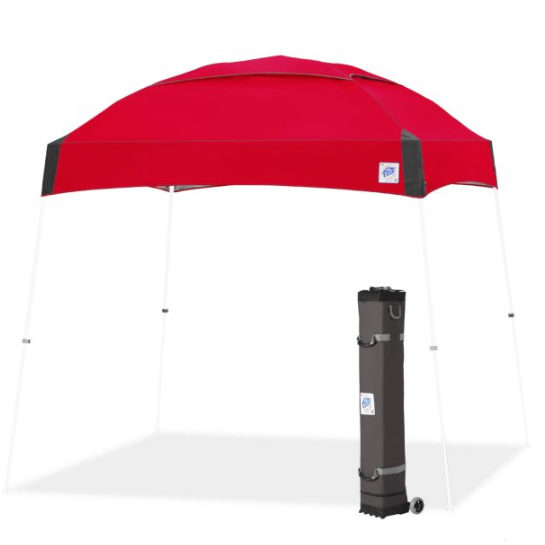 Partytent Rood E Z Up
