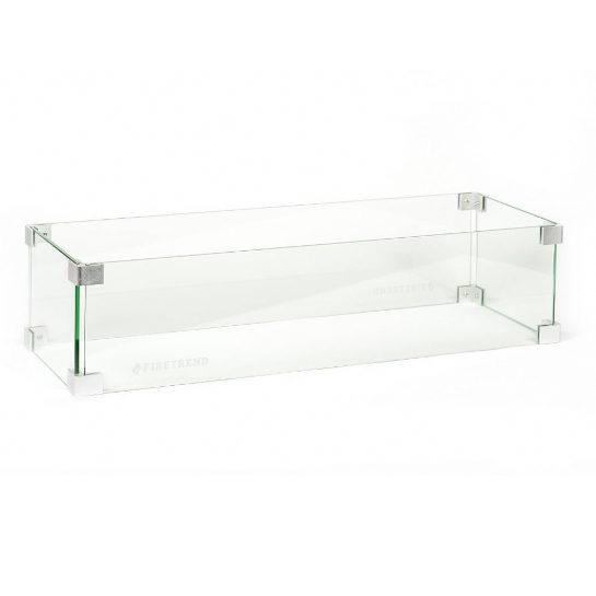 Vuurhaard Glas