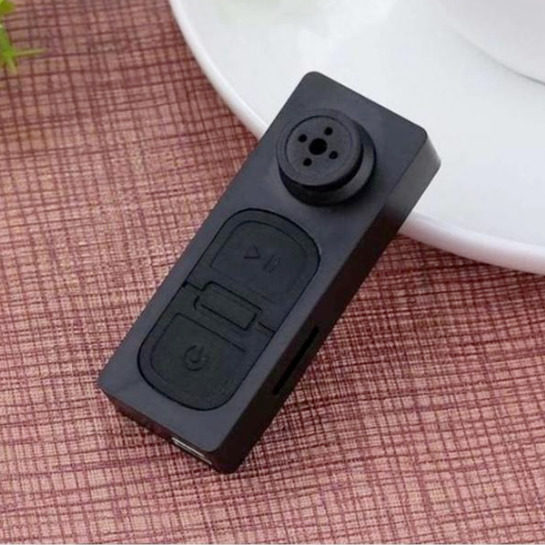 Spycam Knoop Verborgen Cameras