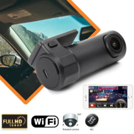Dashcam Wifi