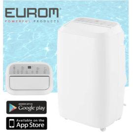 Eurom 14.2 Wifi