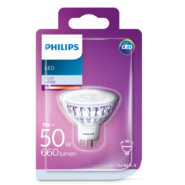 Philips Led Spotjes