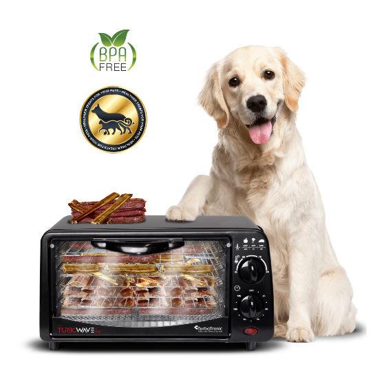 Voedseldroger Hondenvoer