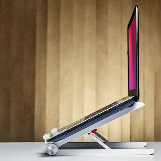 Houder Voor Laptop Technosmart