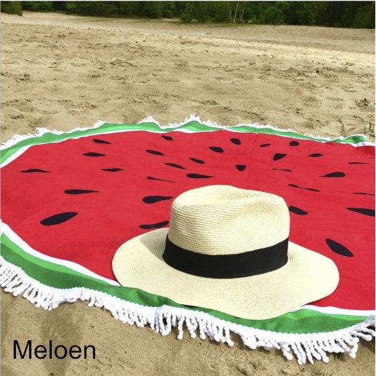 Meloen Stranddoek