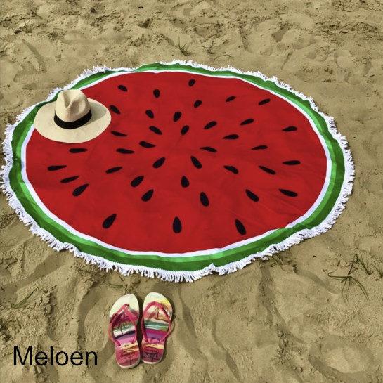 Meloen Strandlaken Aanbieding