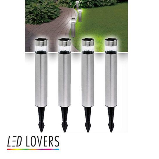 Rvs Led Lampen1