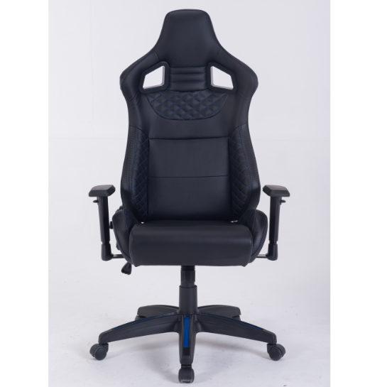 Racer Bureaustoel Blauw