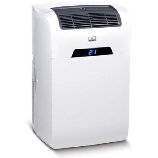Remko Mobiele Airconditioner 12000 Btu Skm340