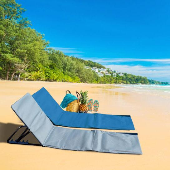 Strandmatten