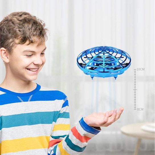 Ufo Gadget