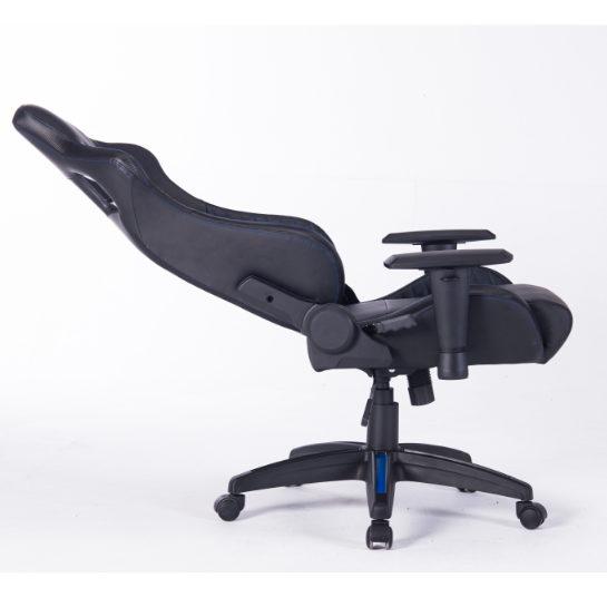 Blauw Racer Bureaustoel