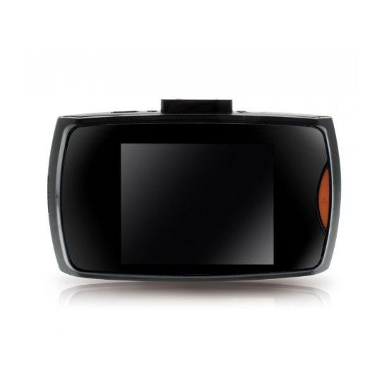 Achterkant Dashcam Technosmart
