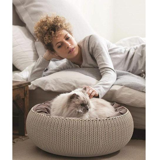 Curver Huisdieren Bed Zacht