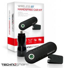 Handsfree Technosmart