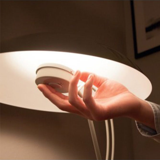 Philips Tafellamp Close Up