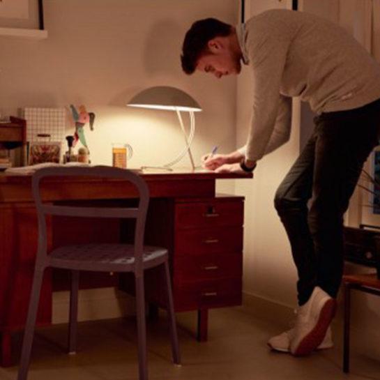 Philips Tafellamp Sfeer 4