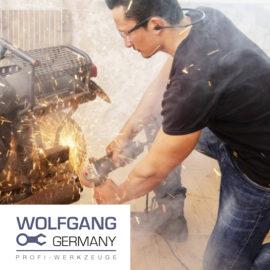Slijpmachine Wolfgang