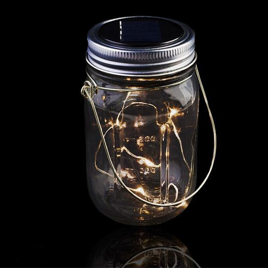 Solar Lamp Vrijstaand 1