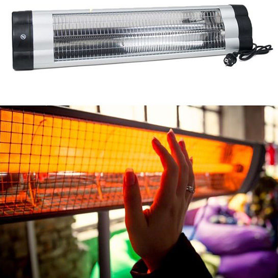 Terrasverwarmer Product