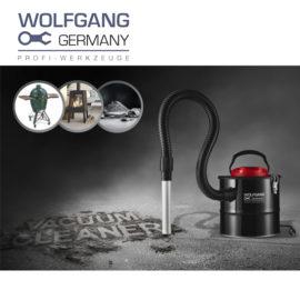Wolfgang As Stofzuiger 4