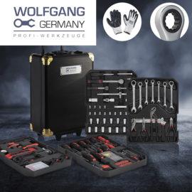 Wolfgang Gereedschapskoffer 5
