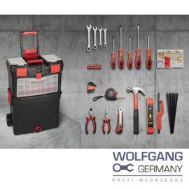Wolfgang Trolley 4