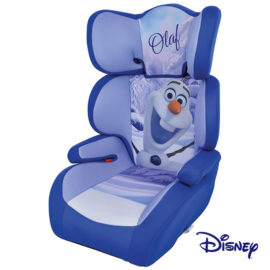 Zijkant Olaf Kinderzitje