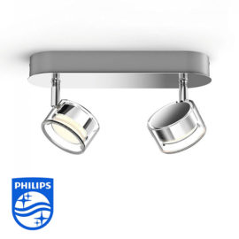 Flush Light Led Worchester Philips Vrijstaand 1