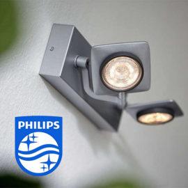Philips Myliving Opbouwspot Millenium Close Up 2