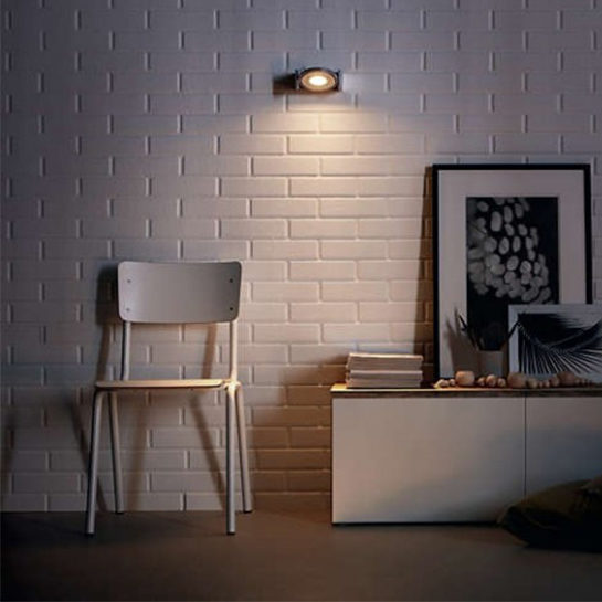 Philips Myliving Opbouwspot Particon Sfeer 4