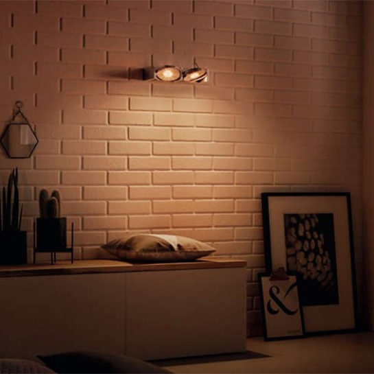 Philips Myliving Opbouwspot Particon Sfeer 5