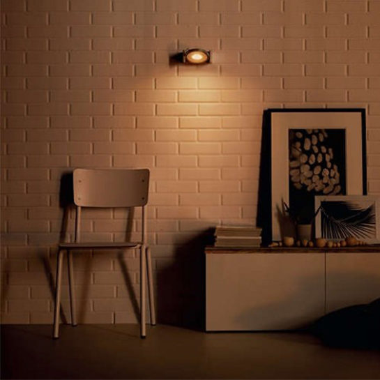 Philips Myliving Opbouwspot Particon Sfeer 7