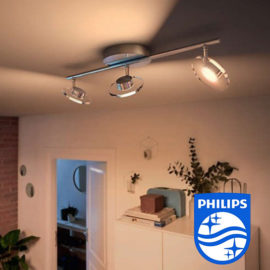 Philips Opbouwspot Myliving Glissette Sfeer