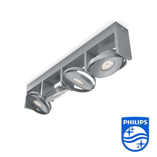 Philips Opbouwspot Myliving Particon Vrijstaand 1