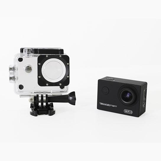 Action Cam 4k Vrijstaand 3