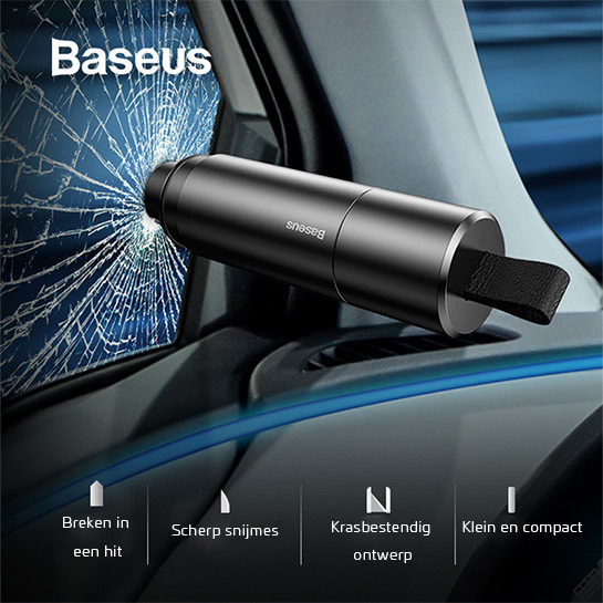 Baseus Auto Veiligheid Hamer Sfeer 3