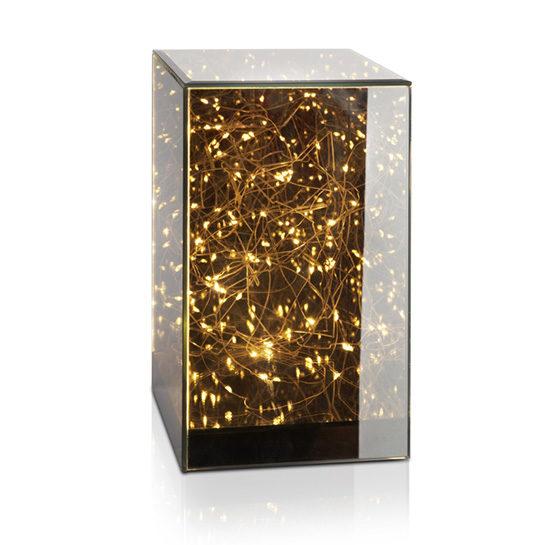 Led Mirror Glass Lifa Living Vrijstaand 1