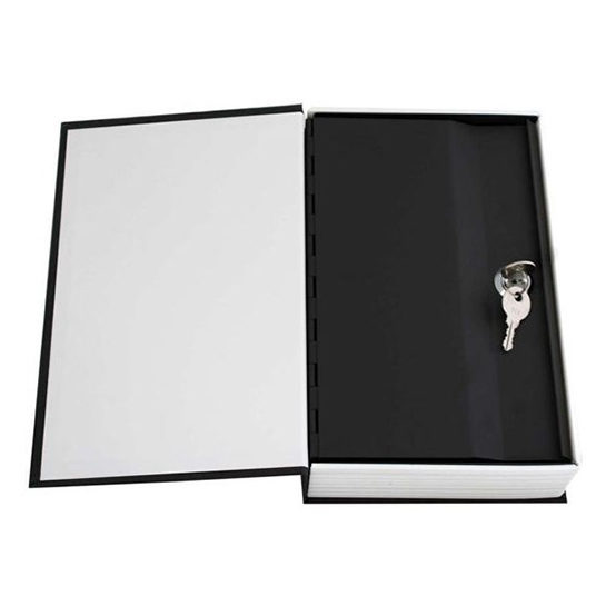 Boek Geldkluis Vrijstaand 2
