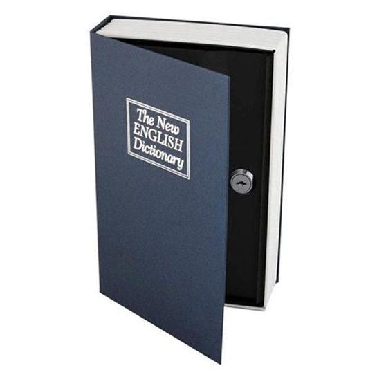 Boek Geldkluis Vrijstaand