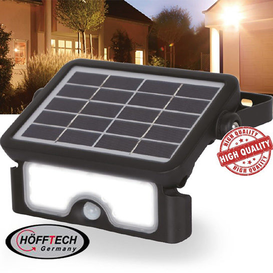 Led Solar Floodlight Sfeer