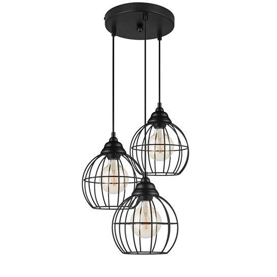 Hanglampen Armin Vrijstaand 2