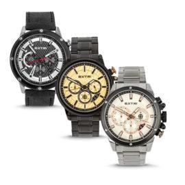 Hoofdplaatje Horloge